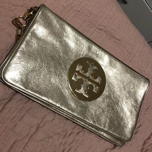 Tory Burch clutch/shoulder bag